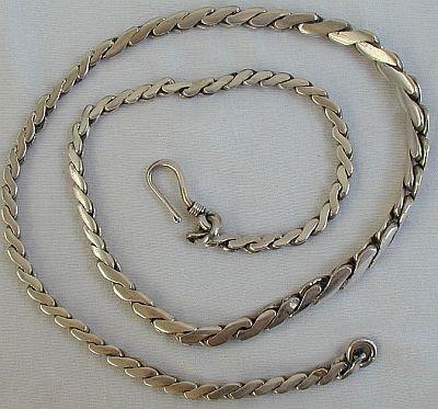 Terndy hip hop necklace