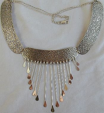 Margareta necklace