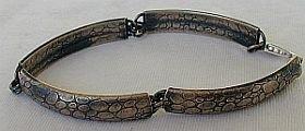 Sumeric  bracelet