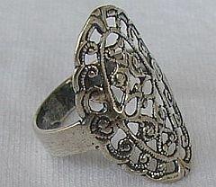 SE1-oriental ring