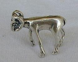 Ram miniature
