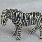 Zebra miniature