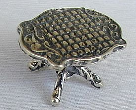 Decorative table miniatue