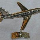 Jet plane  miniature