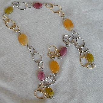 Bambino  necklace