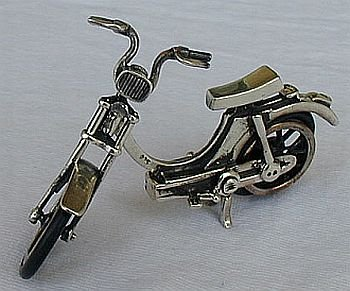 Motorcycle-3 miniature