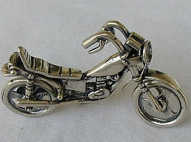 Motorcycle-2 miniature