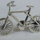 Bicycles miniature