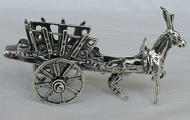 Carriage-B miniature