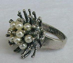 Thorn ring