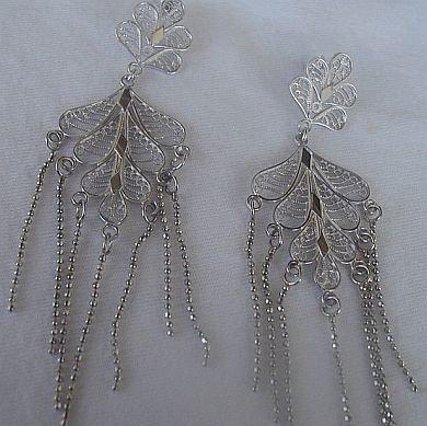 Belisima earrings