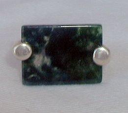 Greenish-malaysian ring