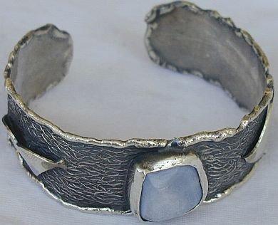 Fashion lace bracelet