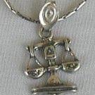 Mini Libra pendant