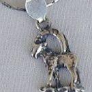 Mini Capricon pendant
