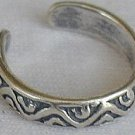 Toe ring-GR