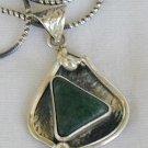 Green-P61 pendant