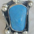 Turquoise ring-SR30