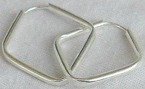 Hoops-Rhombus