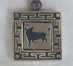 Taurus zodiac sign C