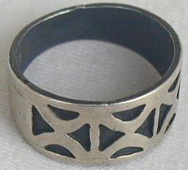 Geometric-2 Ring