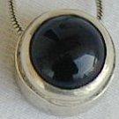 Black magic-necklace