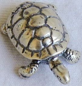 Turtle's son  miniature