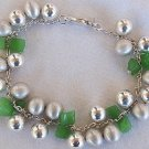 Beautiful Fortuna bracelet