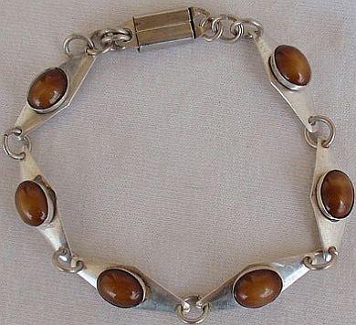 Maskit  handmade bracelet