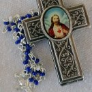 Cross-mini rosary box