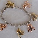 Octopus fashion bracelet