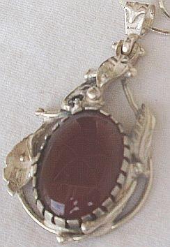 Bordo pendant