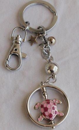 Turtle key holder CARPIS A
