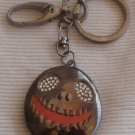 Happy face key holder