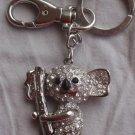 Koala key  holder