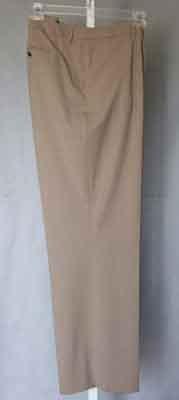 Ralph Lauren Wool Pants Stanwood Plus Size 22W
