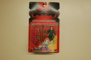 Kenner Batman and Robin Jungle Venom Poison Ivy Action Figure