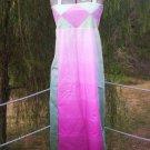 Seminole Patchwork Dress