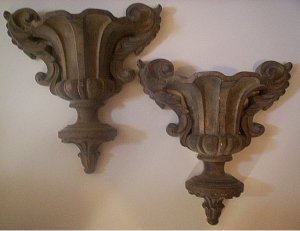 1652  Classic Wall Sconce