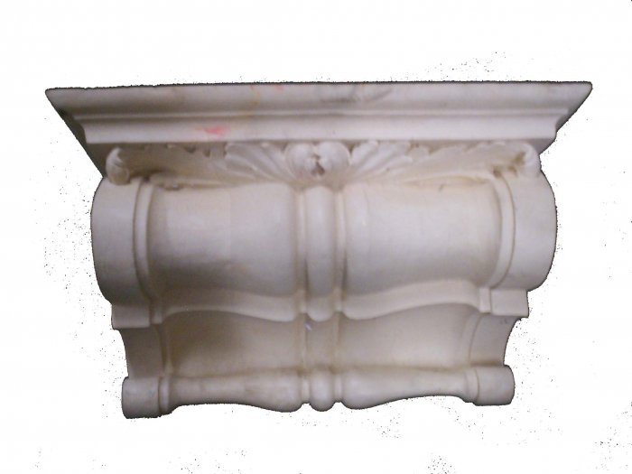 1510 Double Column Bracket