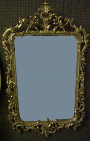 6697 Victorian Mirror