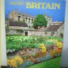Historic Britain picture book soft cover 1985 1026vf