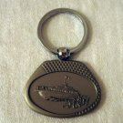 Shanghai Free Flying Transport Yachf Co. key chain advertising 1151vf