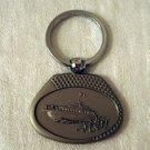 Shanghai Free Flying Transport Yacht Co. key chain advertising 1151vf