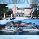 Grand Hotel Dino Lago Maggiore souvenir postcard pre-owned unused 1522vf