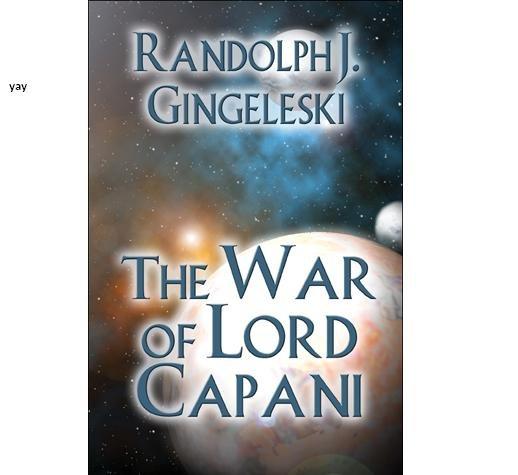 'The War of Lord Capani'