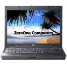 HP Compaq NC6400 Laptop 2GHz 2GB RAM 80GB Fingerprint WinXP Pro Warranty