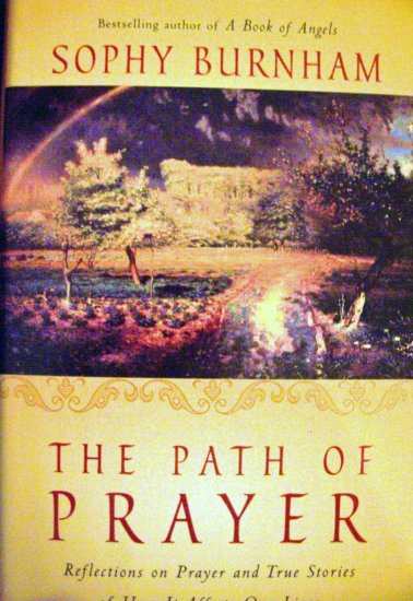 The Path Of Prayer hardcover