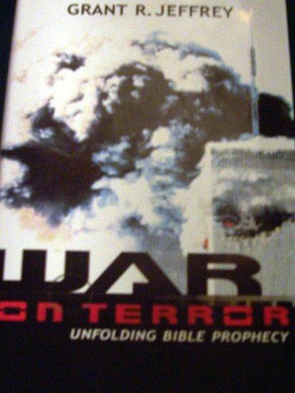 War On Terror Unfolding Bible Prophecy