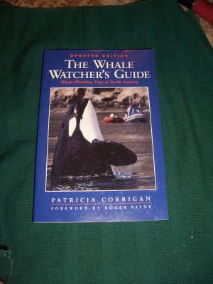 The Whale Watchers Guide